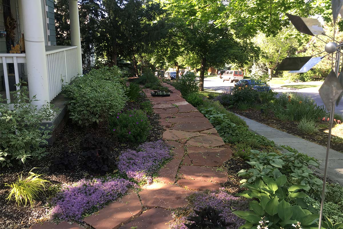 As a locally owned and operated business in Salt Lake City, Sage's Way is  attuned to Utah's specific environment. We have an eye for design and  knowledge of ... - Sage's Way Landscape & Design, Salt Lake City, Utah - Home
